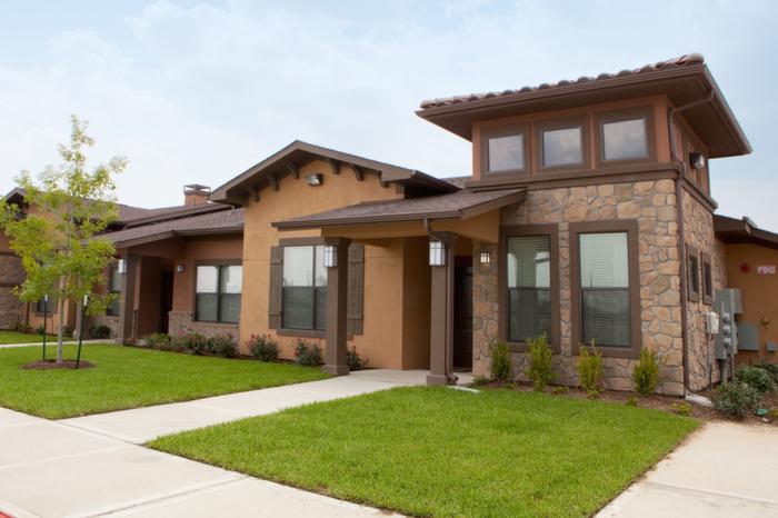 Louetta Village Senior Apartments