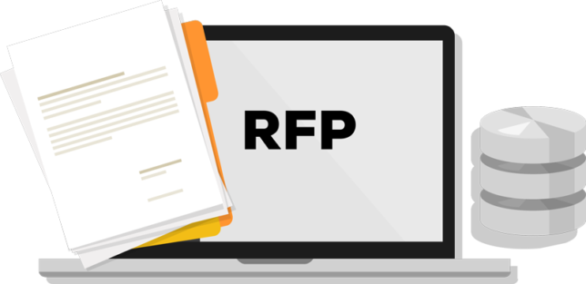 RFP #17-07 Proposals For Professional Consulting Services to Update